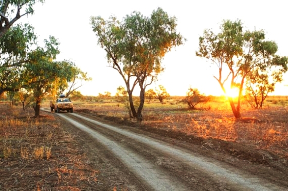 REASONS TO TRAVEL TO WESTERN QUEENSLAND